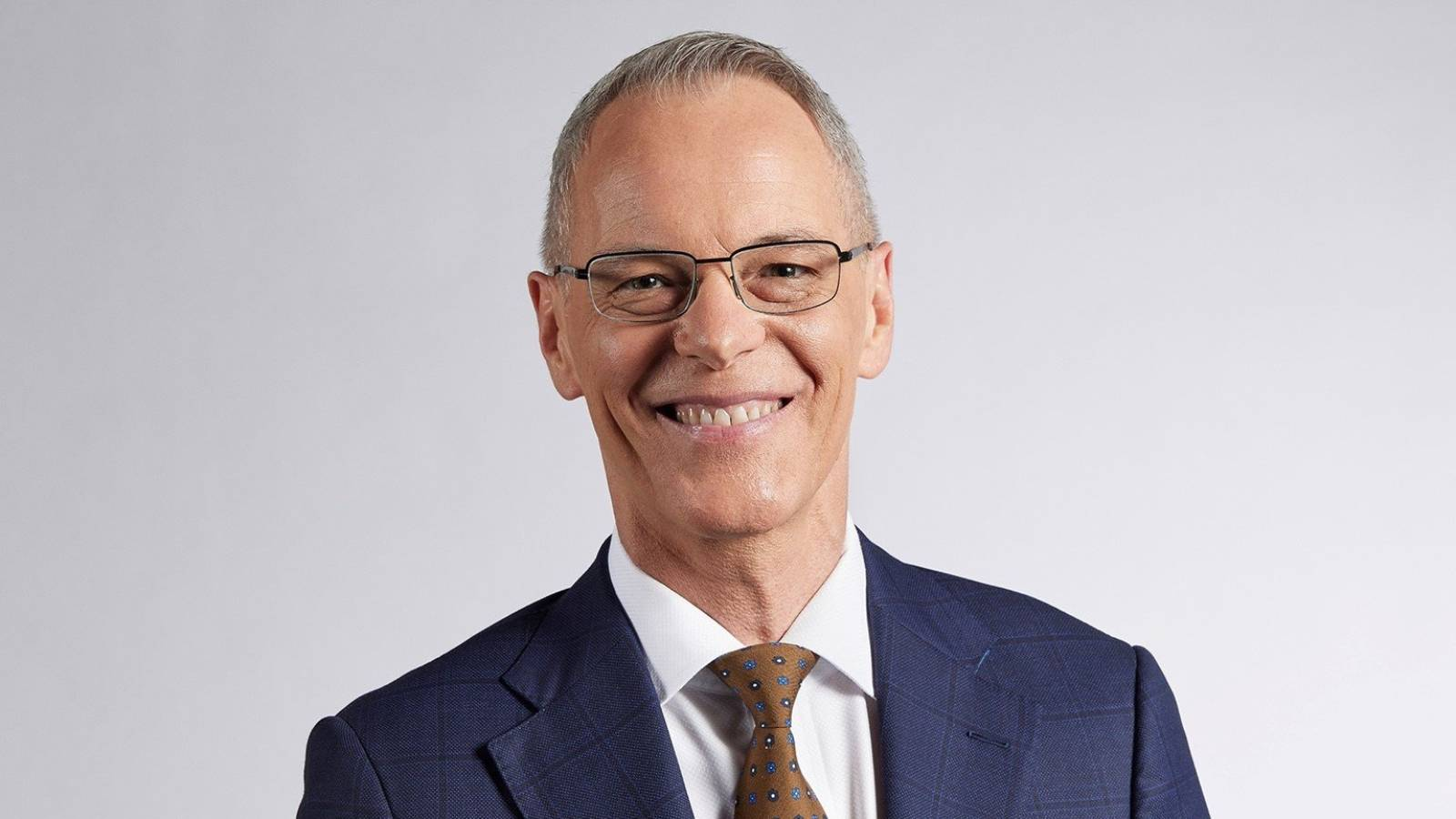 Simon Dallow: 'This is all about perspective'