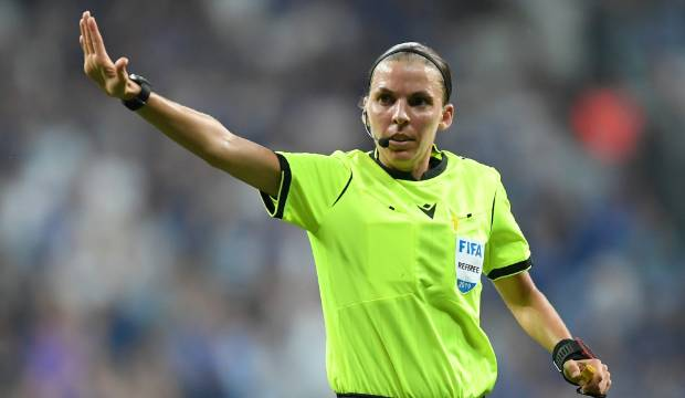 French official to create history as first woman to ref Champions League game