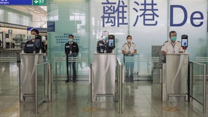 Virus resurgence dashes hopes for Hong Kong-Singapore travel 'bubble'