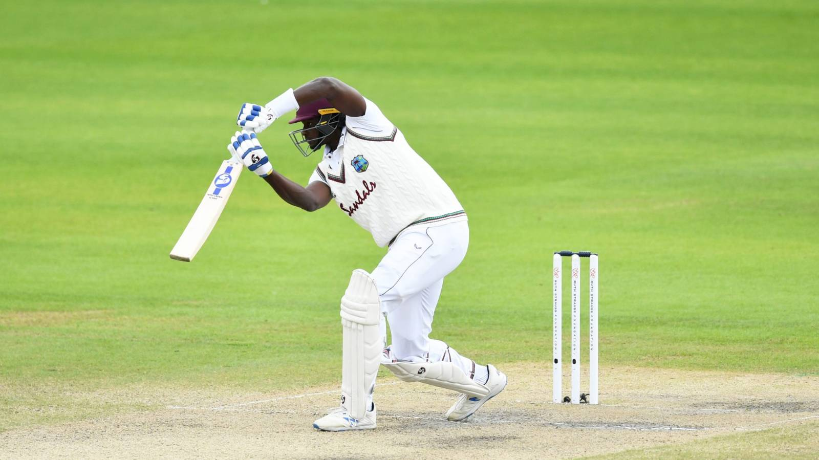 West Indies out to break winless test run in NZ
