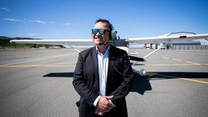 Air Ruatoria to take flight on the East Coast