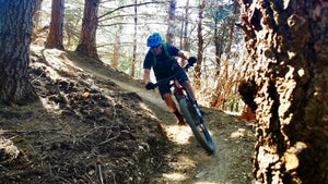 World-class trails put Hanmer Springs on 'national mountain biking map'