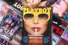 The Playboy collections spans from the early 70s until the mid-80s
