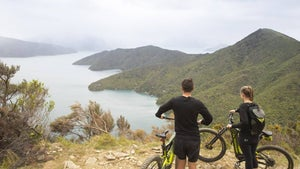 Get on your bike to one of NZ's most beautiful tracks