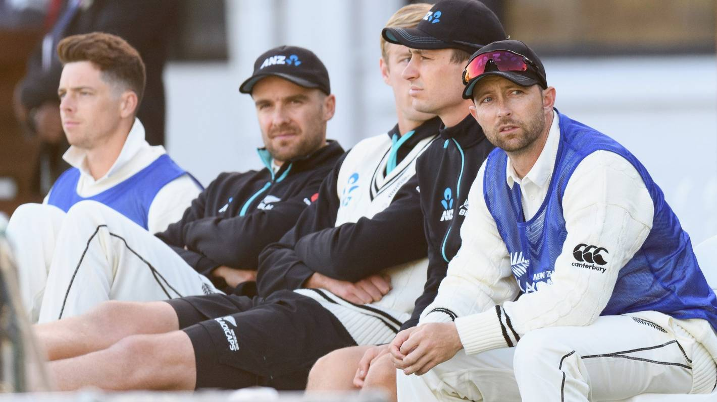 Devon Conway's test debut still a long shot despite Kane Williamson's impending fatherhood