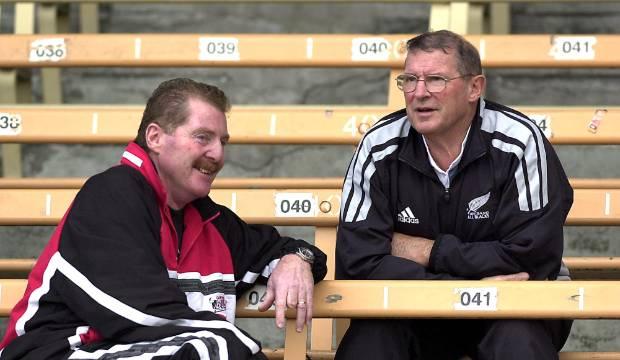 Former All Blacks selector Peter Thorburn dies following short illness