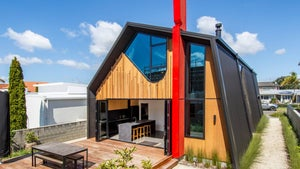 Māori and Pasifika architects pioneer 'new norm'