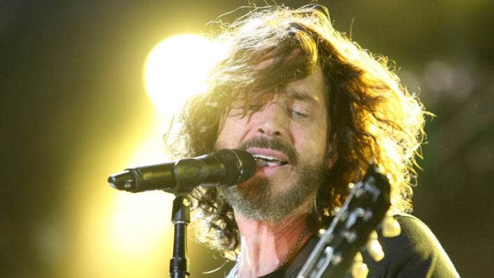 Chris Cornell S Last Fully Completed Album Gets Surprise Release Stuff Co Nz