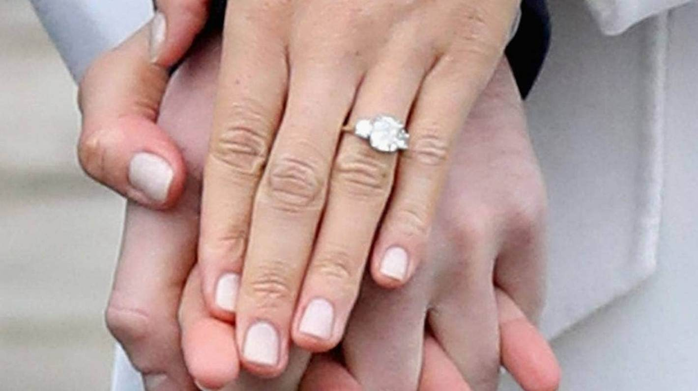 Research Reveals Most Expensive Royal Engagement Ring Unfold Times