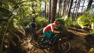 Mountain bikers will wait two more years for trail news
