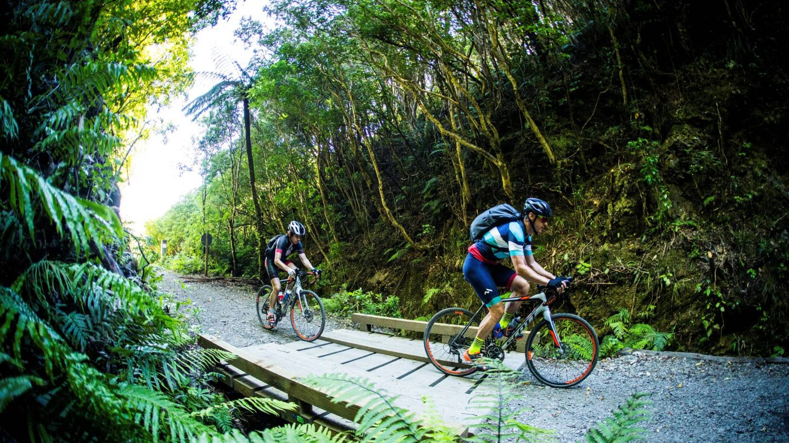 Turning Remutaka Cycle Trail into one of NZ's 'greatest rides'
