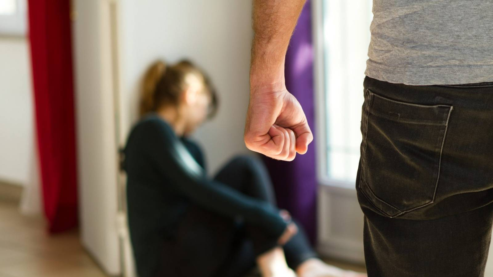 Recruitment company asks applicants to reveal family violence history