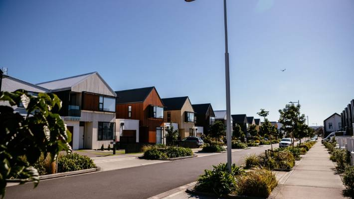 Auckland saw an influx of new listings in December, but it is still short of housing stock.