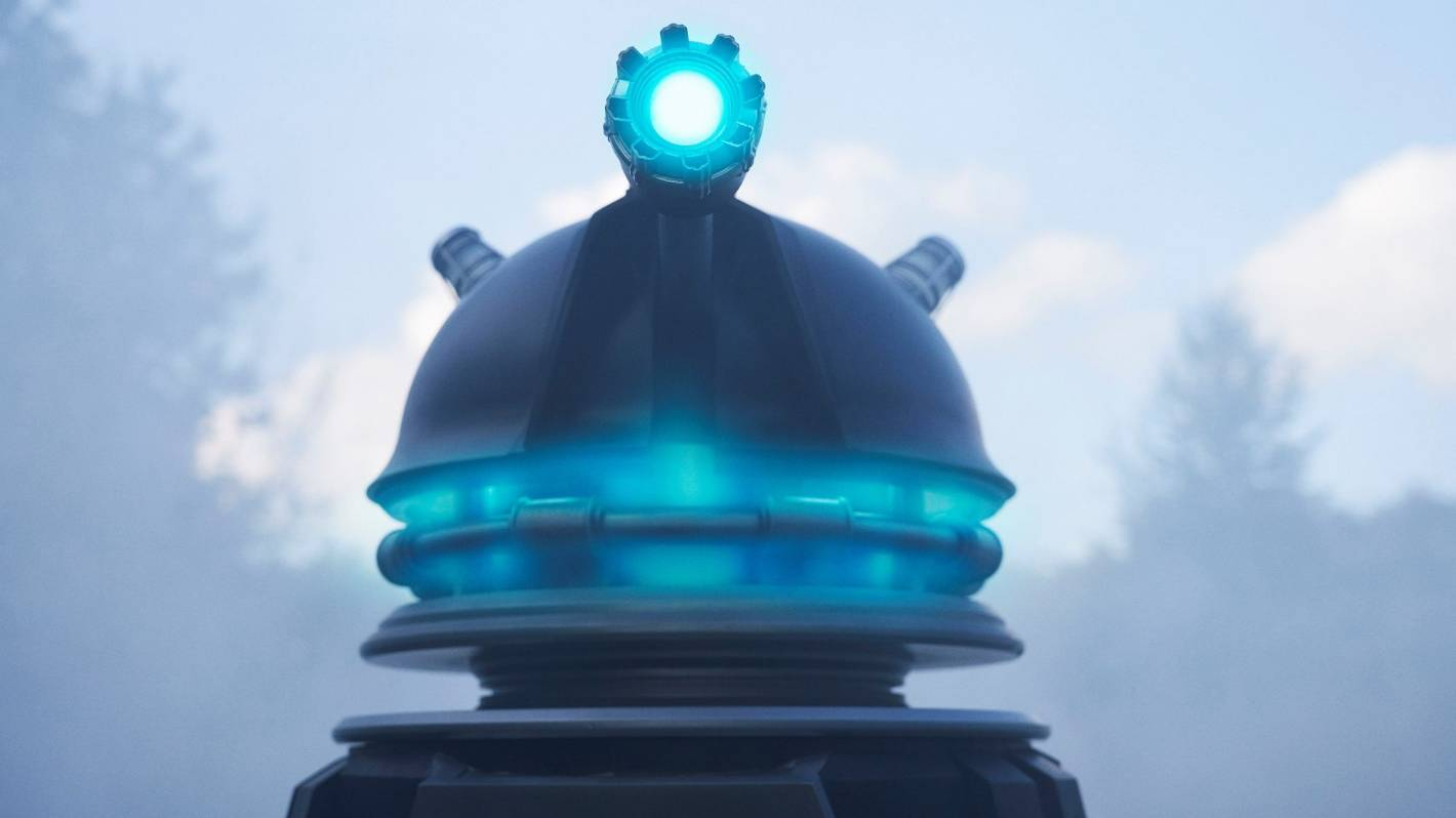Doctor Who: TVNZ Chase a wider audience with thrill-filled Dalek special