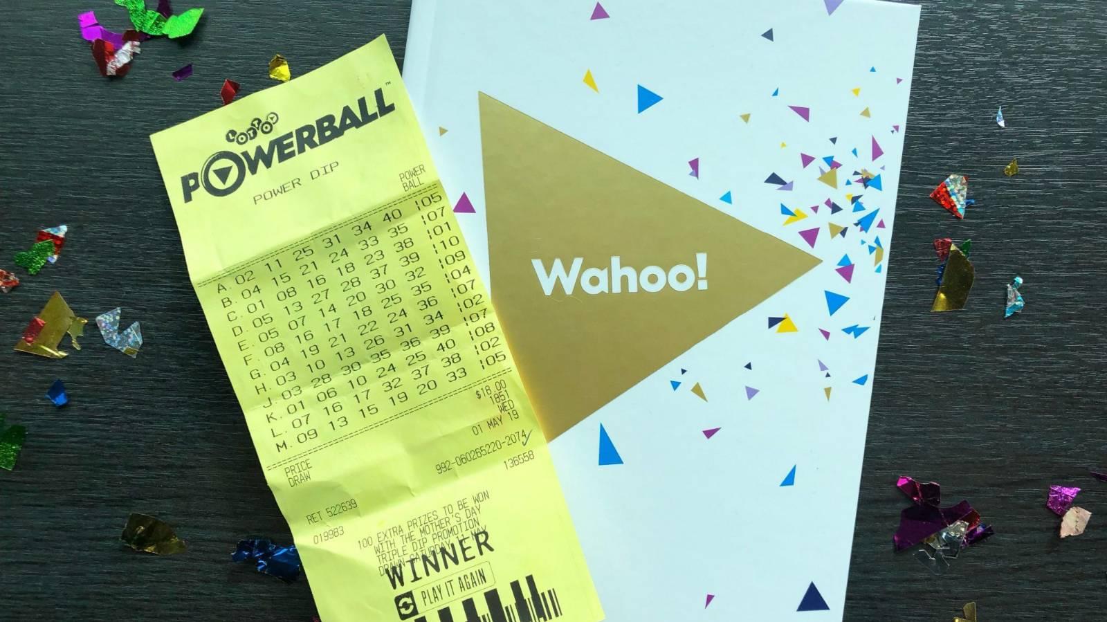 Auckland couple's $14.25 million Lotto win