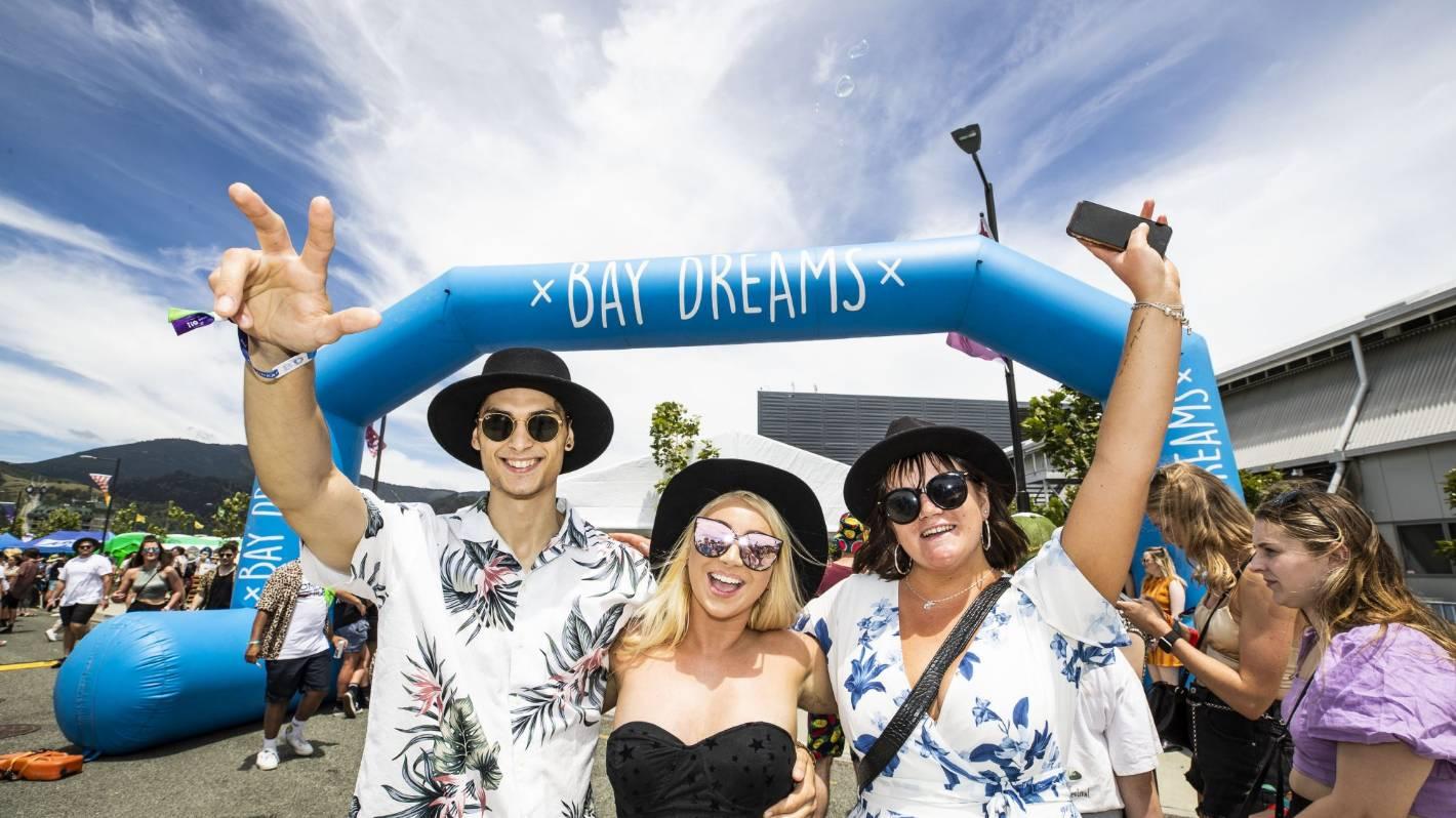 No Dreams for Nelson this festival season