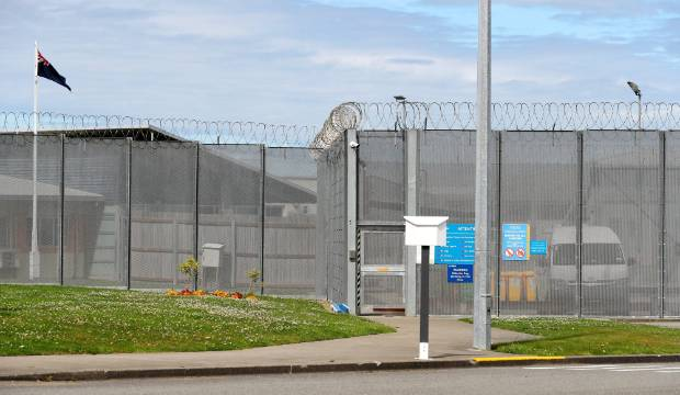 Tobacco remains then number one item smuggled into Invercargill Prison