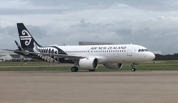 Air NZ extends Covid-19 international schedule through to end of June