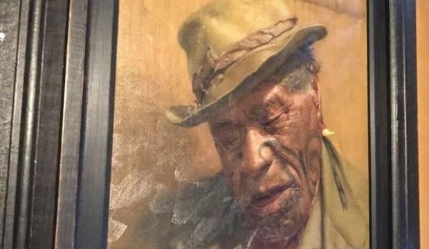 Goldie painting stolen in Waikato burglary worth 'well over $500,000'
