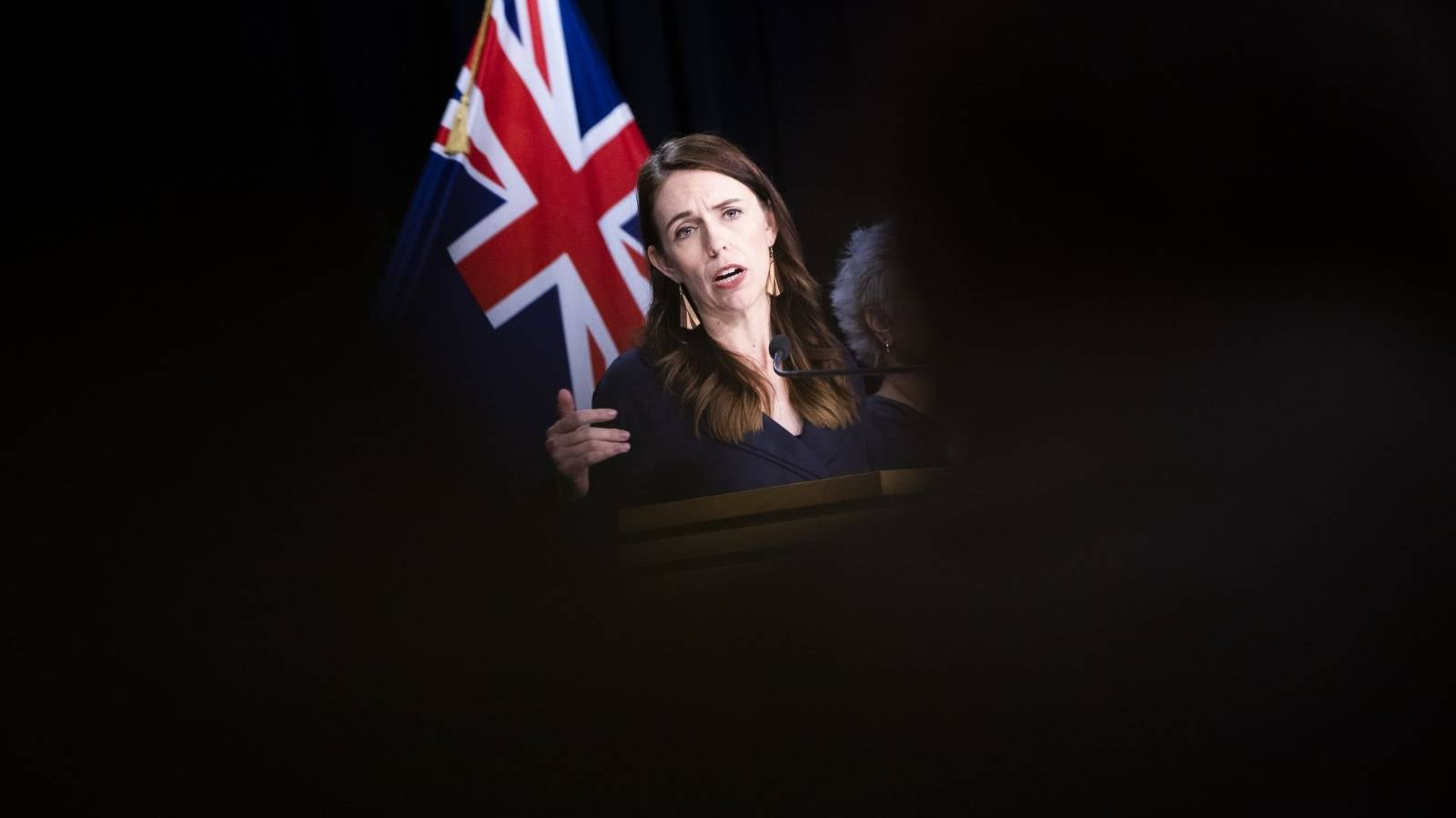 The big Ardern admission mostly missed to end 2020