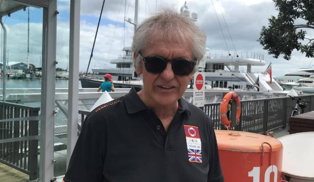 America's Cup: Fire on INEOS billionaire's boat in Auckland as UK team stuns regatta