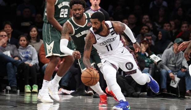 NBA: Brooklyn Nets' Kyrie Irving loses almost US$1m due to Covid breaches