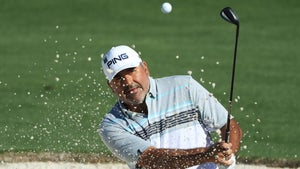 Masters, US Open champ Angel Cabrera arrested in Brazil