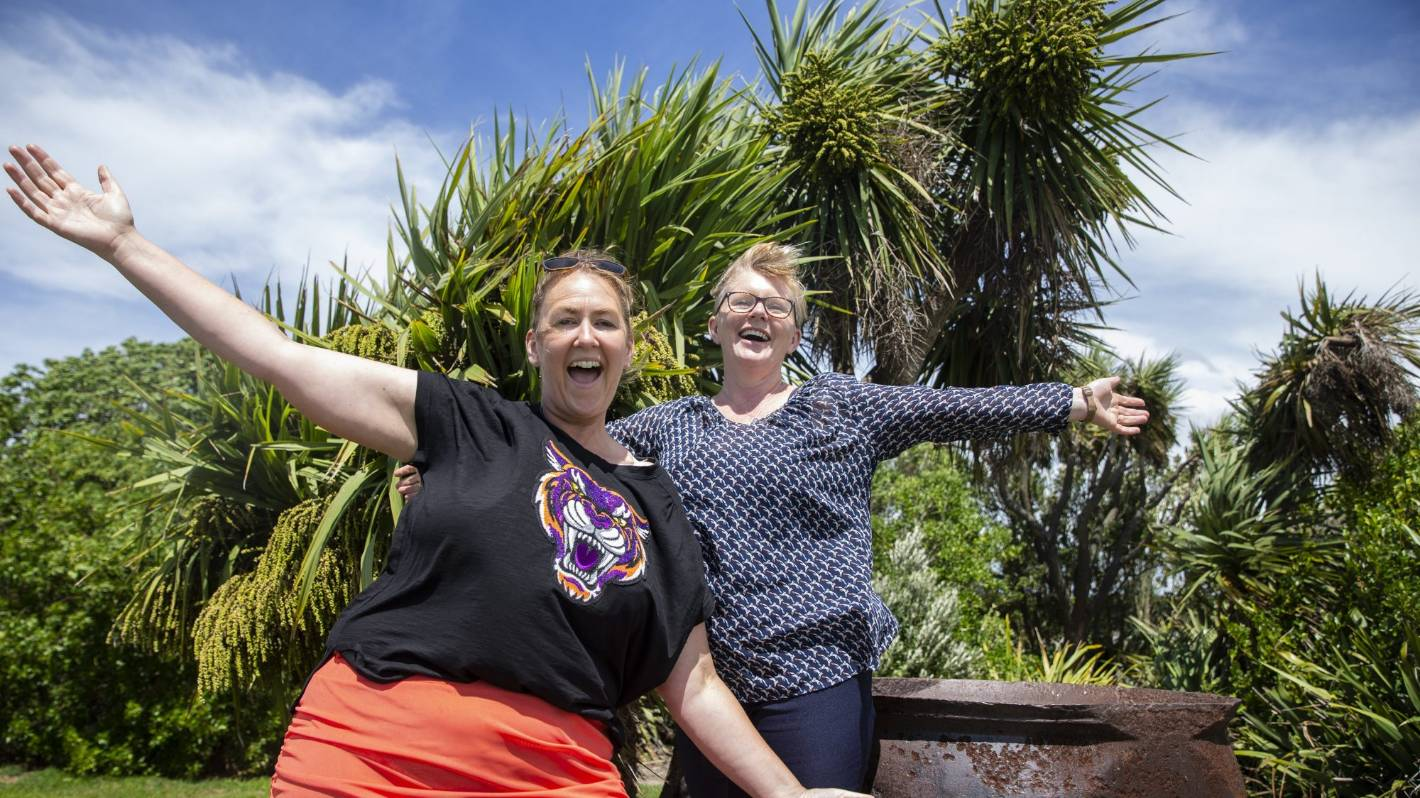 Old sea shanty going viral could have Timaru origin