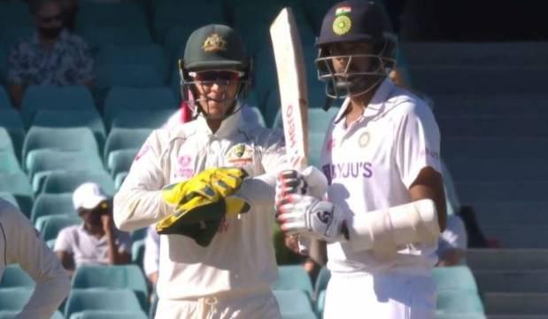 Australia v India: Ravichandran Ashwin and wife get last laugh over Tim Paine in 'sensational' Twitter sledge