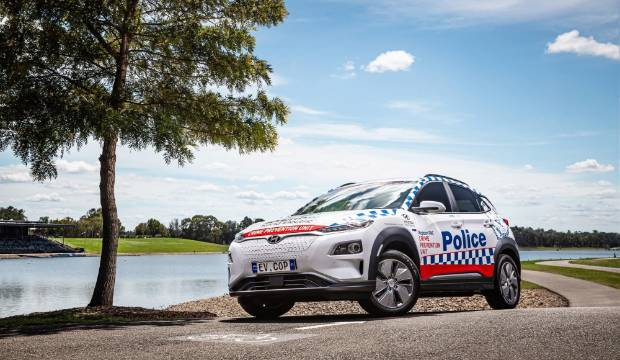 Why do our police keep avoiding electric vehicles?