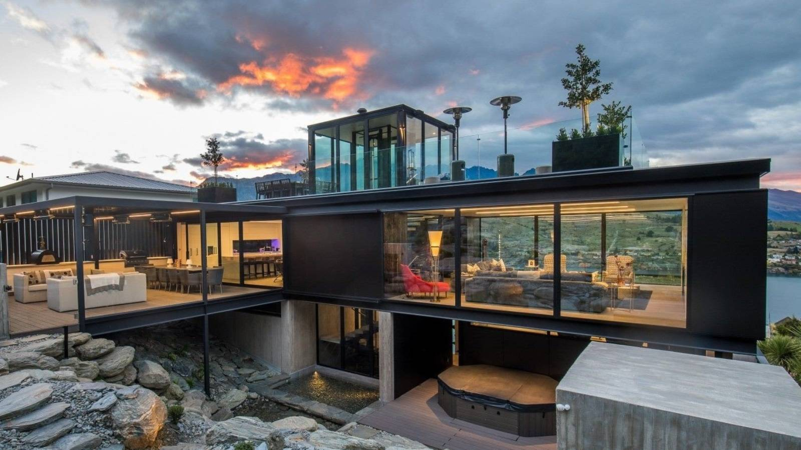 $8m luxury home sold sight unseen