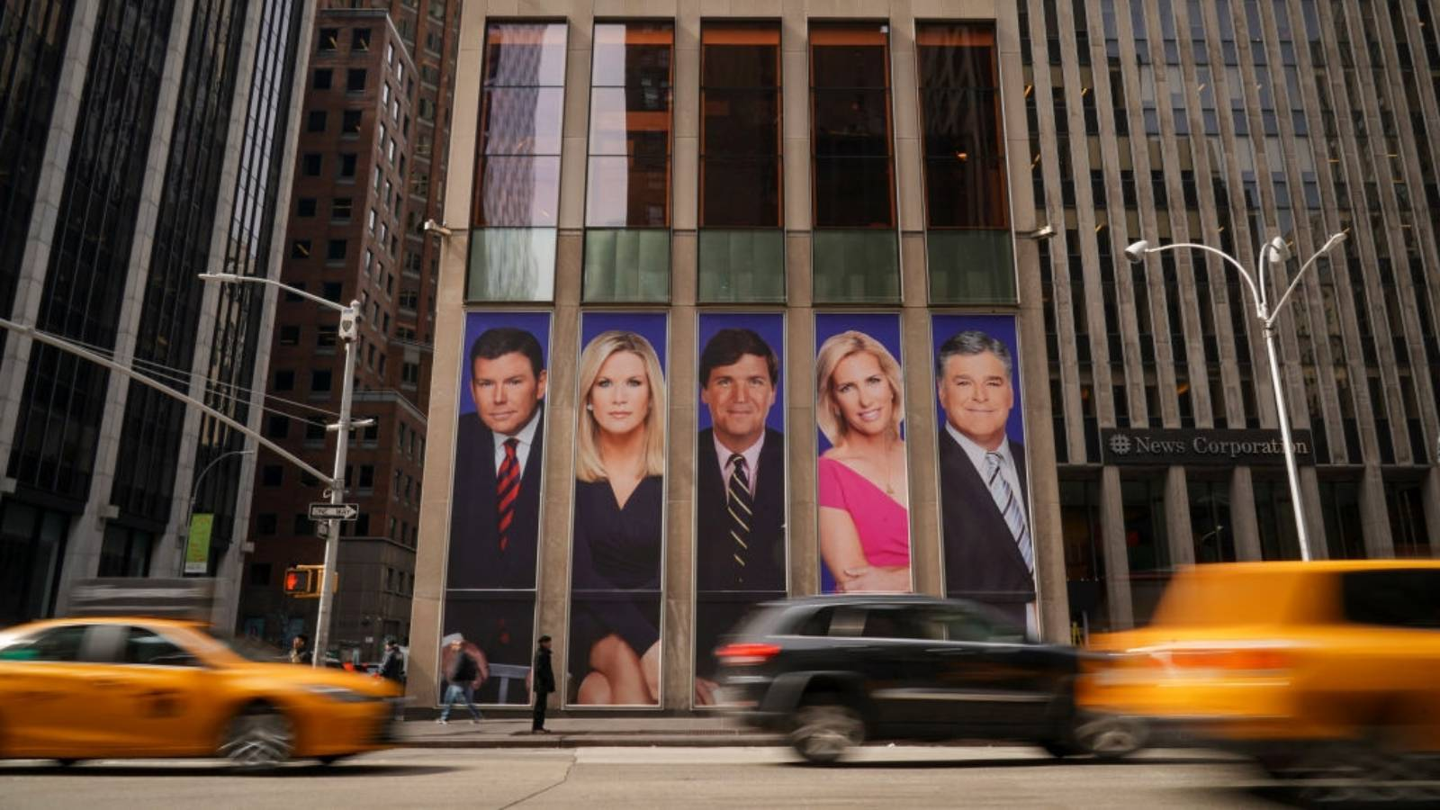 Fox News helped create the Big Lie. As ratings slide, it can't escape it
