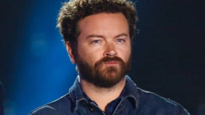 Rape charges denied by lawyer for '70s Show' actor Danny Masterson
