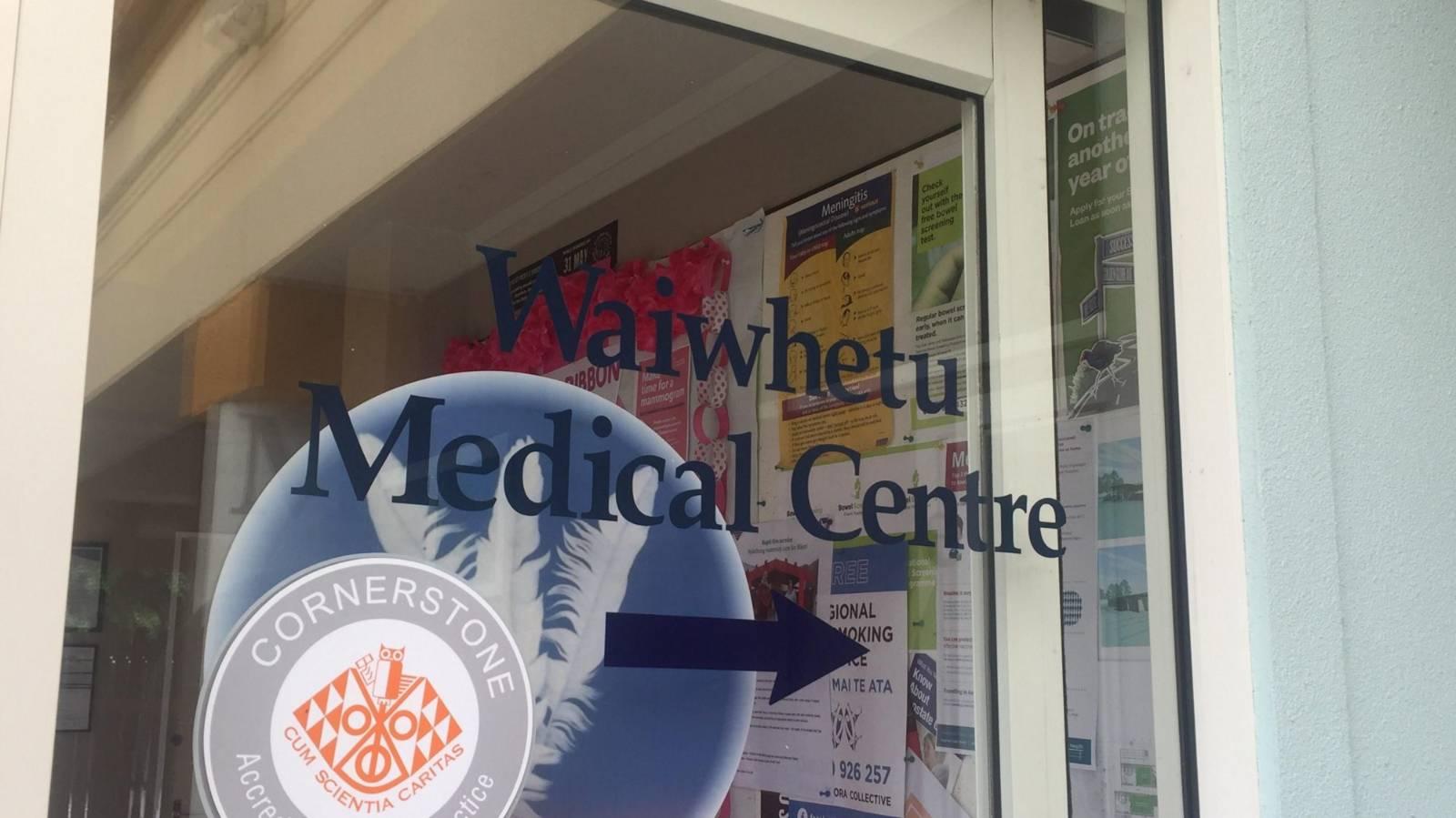 Financial problems caused mass resignations at medical centre - Rūnanga
