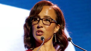 Is it time for Farah Palmer to smash the glass ceiling at NZ Rugby?