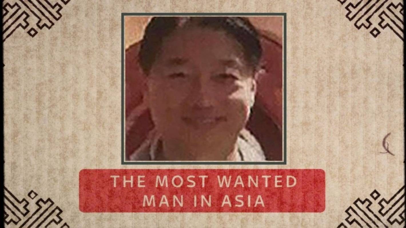 Drug deals, dirty money and links to Beijing: Australian police bring down Asia's 'Mr Big'