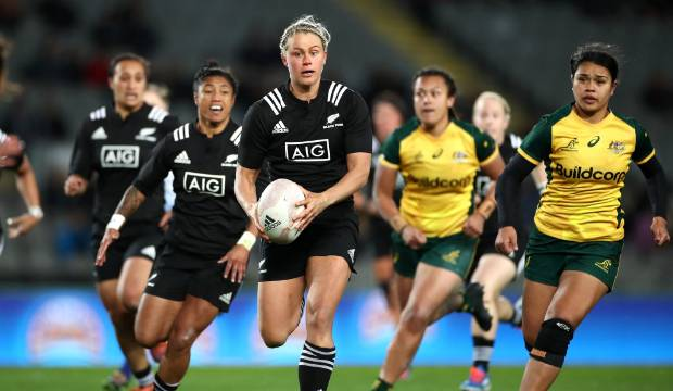 How about Super Rugby Wāhine Toa?