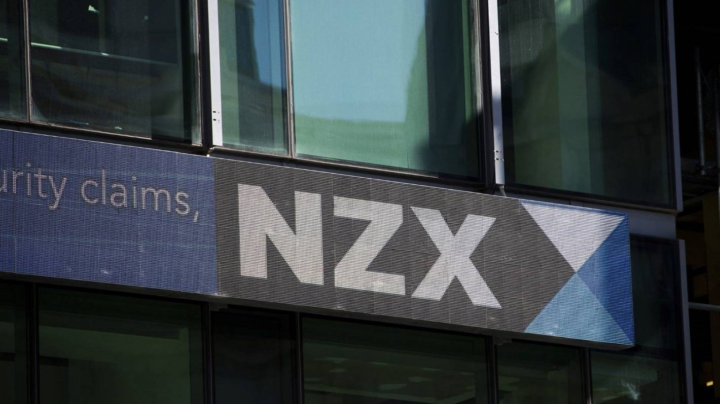 NZX treading water: We've underperformed this year, broker says - Stuff.co.nz
