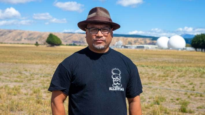 Green Party list MP Teanau Tuiono wants to close the base and focus on fostering community tolerance and resilience.