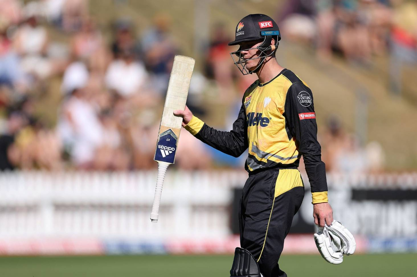 Finn Allen turns heads with batting onslaughts but will the Black Caps selectors notice? | Stuff.co.nz