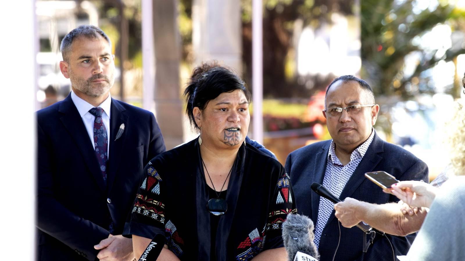 Steps made to establish Māori Wards