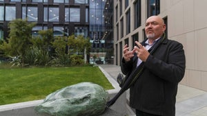 Urban storytelling tour offers up another side of Christchurch