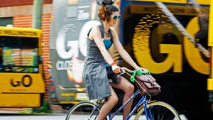 Travel in 2030: doubling cycling and bus trips won't shift the carbon dial