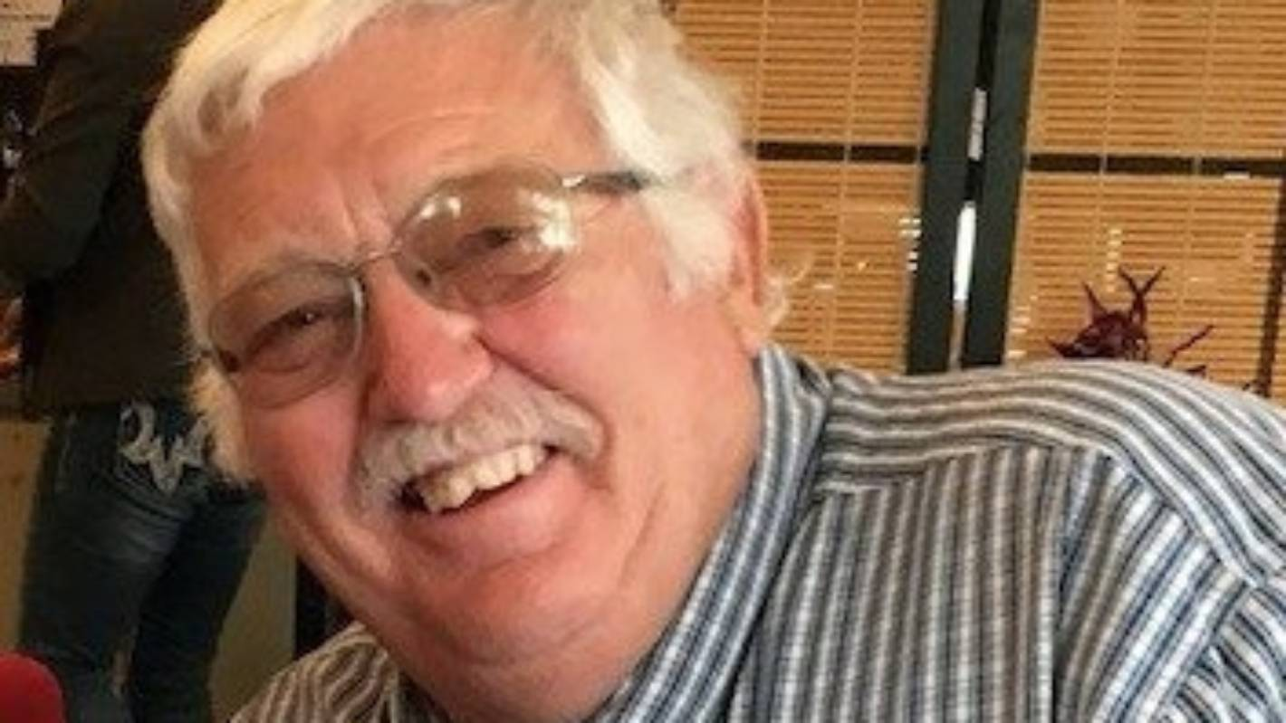 Pillar Of The Community Unofficial Mayor Of Canterbury Town Dies Of Bowel Cancer Stuff Co Nz