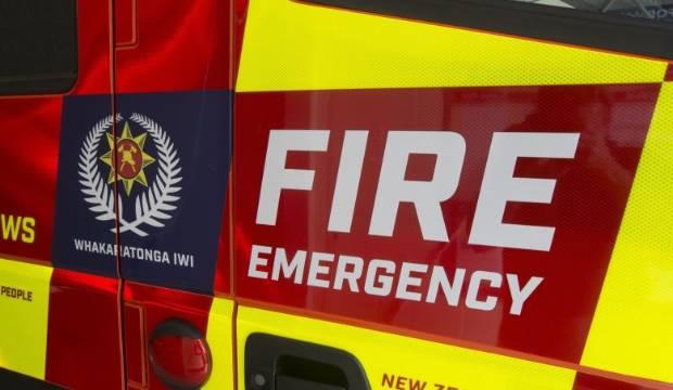 Suspicious car fire in Canterbury under investigation