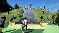 Where to take the kids during the Easter break and school holidays