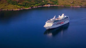 Cruise sector gears up for 2022 comeback despite ongoing restrictions