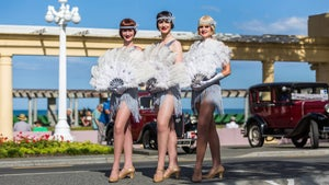 Art Deco events going ahead this weekend in Napier, despite cancellation of festival