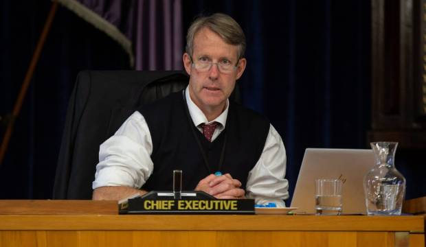 Timaru District Council staff budget proposed to rise by $2.8m