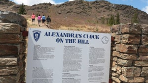 Why Alexandra's Clock on the Hill is an iconic monument